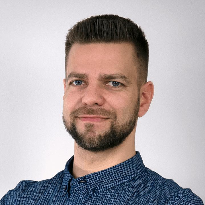 Marcin Wałaszewski