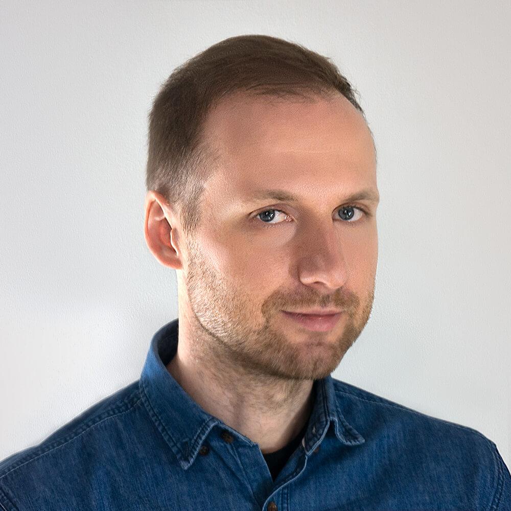 Paweł Radziszewski